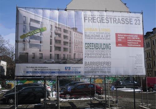 fregestrasse