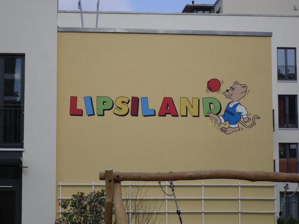 Lipsiland